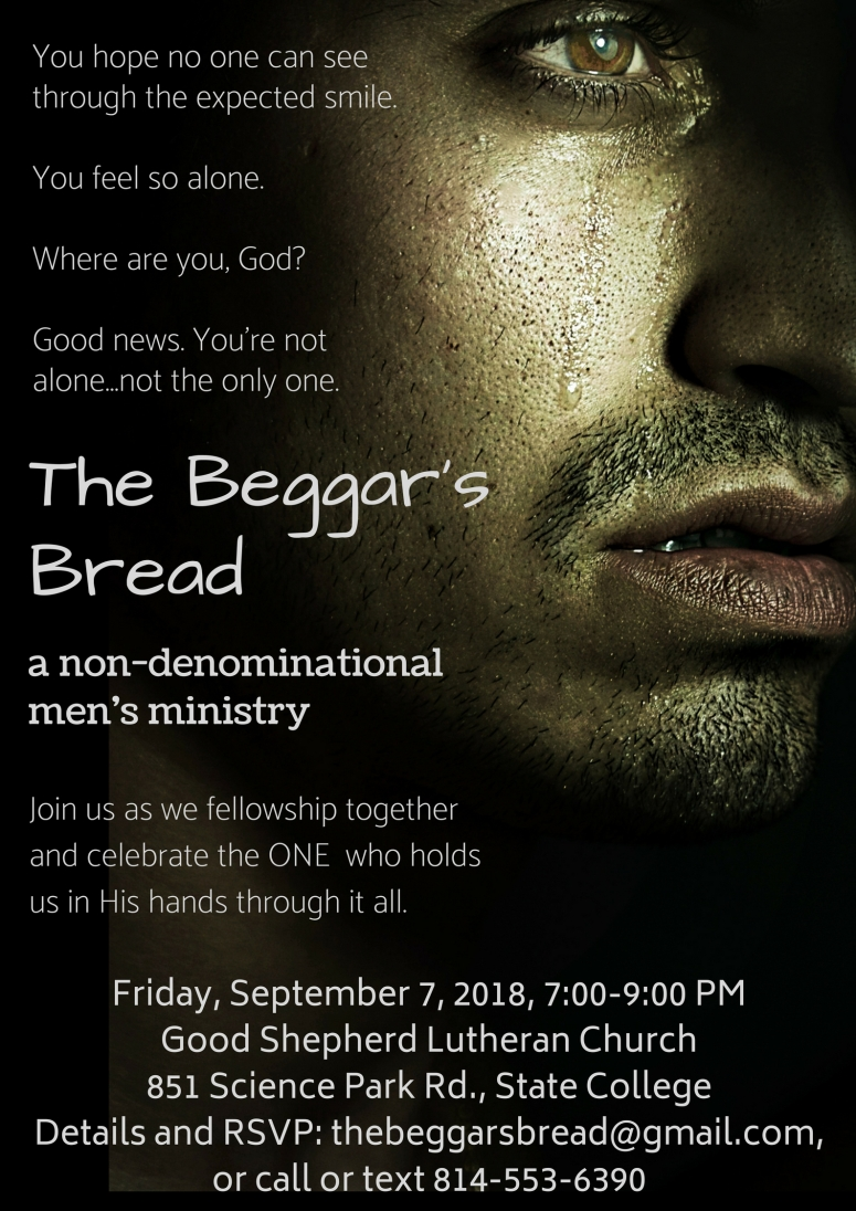 The Beggar's Bread (6)